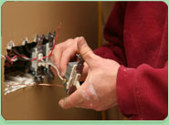 electrical repair Bingley