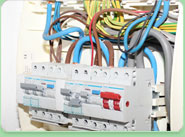 Bingley electrical contractors